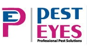 pest control favicon pesteyes